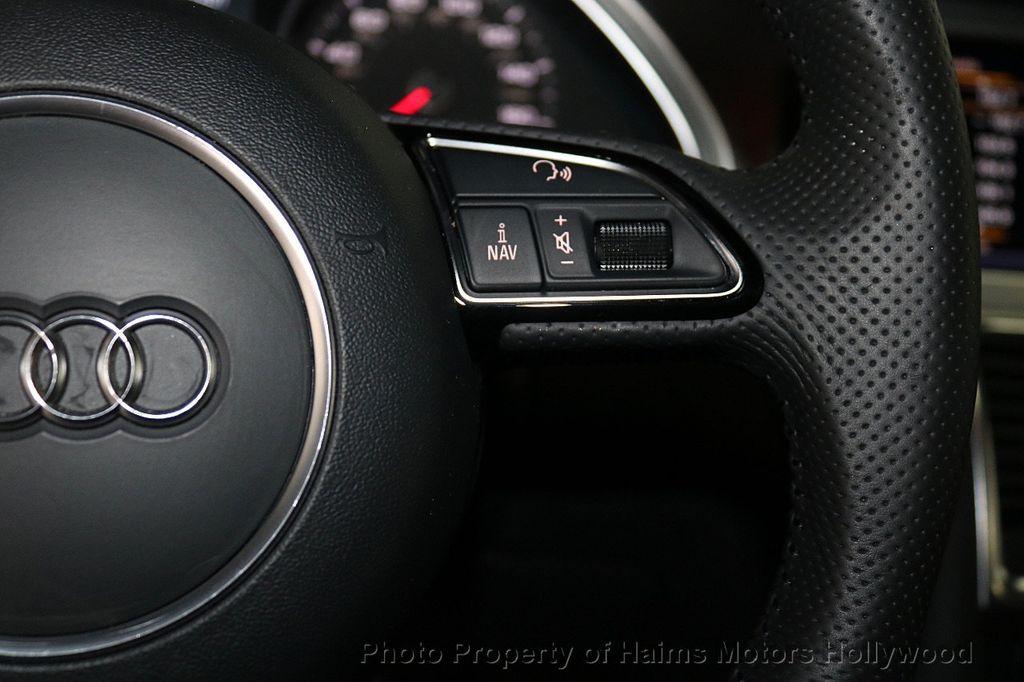 2014 Audi Q7 quattro 4dr 3.0T S line Prestige - 18574860 - 30