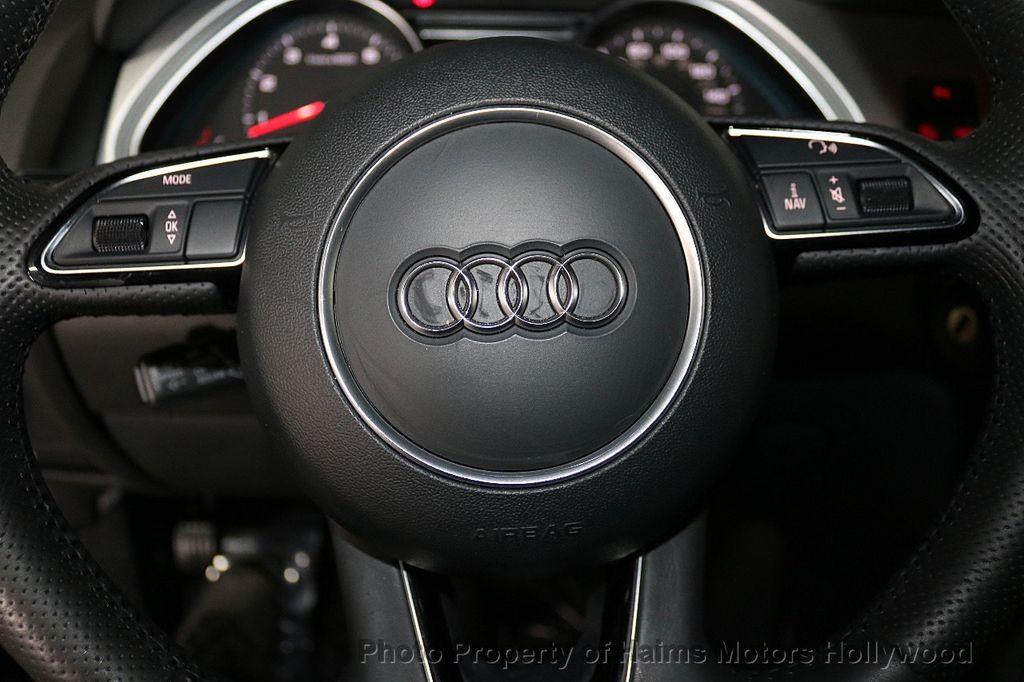 2014 Audi Q7 quattro 4dr 3.0T S line Prestige - 18574860 - 31
