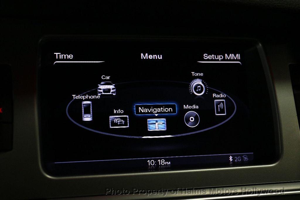 2014 Audi Q7 quattro 4dr 3.0T S line Prestige - 18574860 - 34
