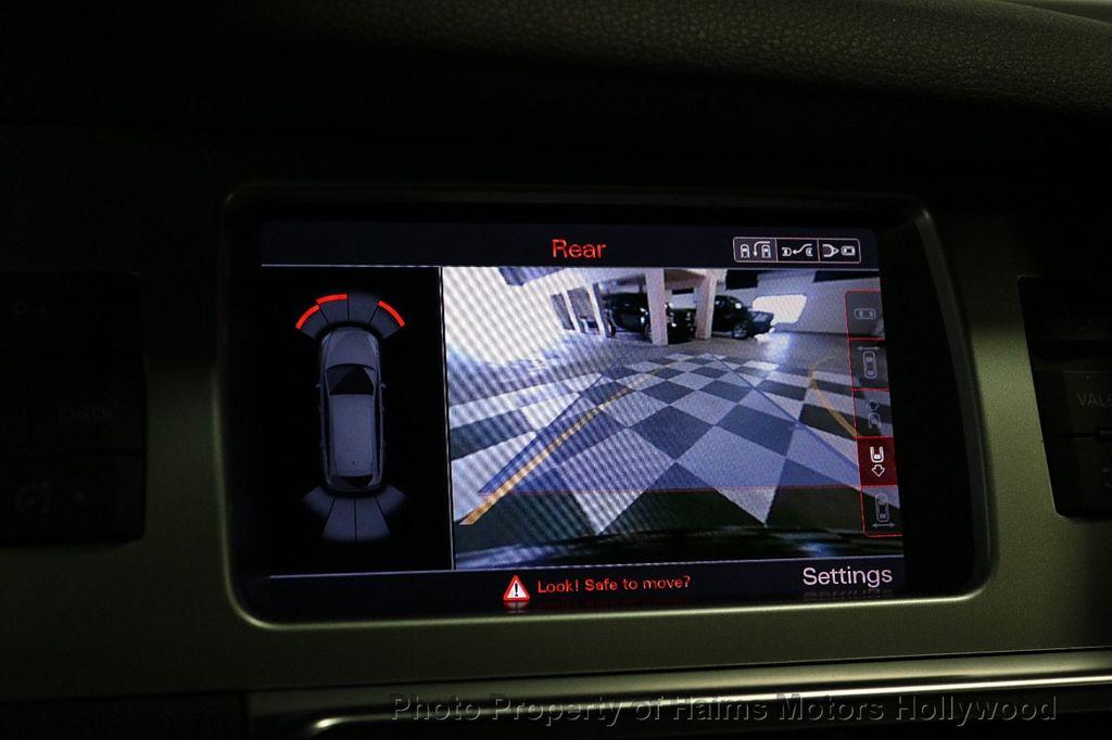 2014 Audi Q7 quattro 4dr 3.0T S line Prestige - 18574860 - 36