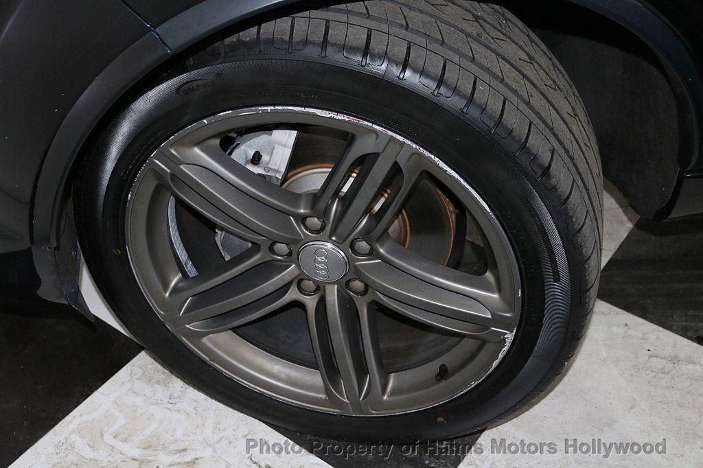2014 Audi Q7 quattro 4dr 3.0T S line Prestige - 18574860 - 40