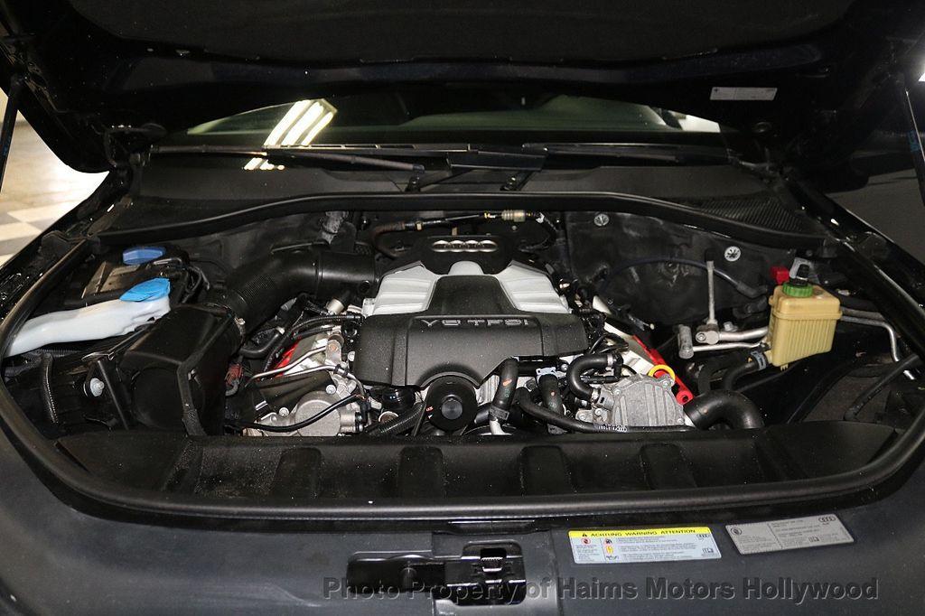 2014 Audi Q7 quattro 4dr 3.0T S line Prestige - 18574860 - 41