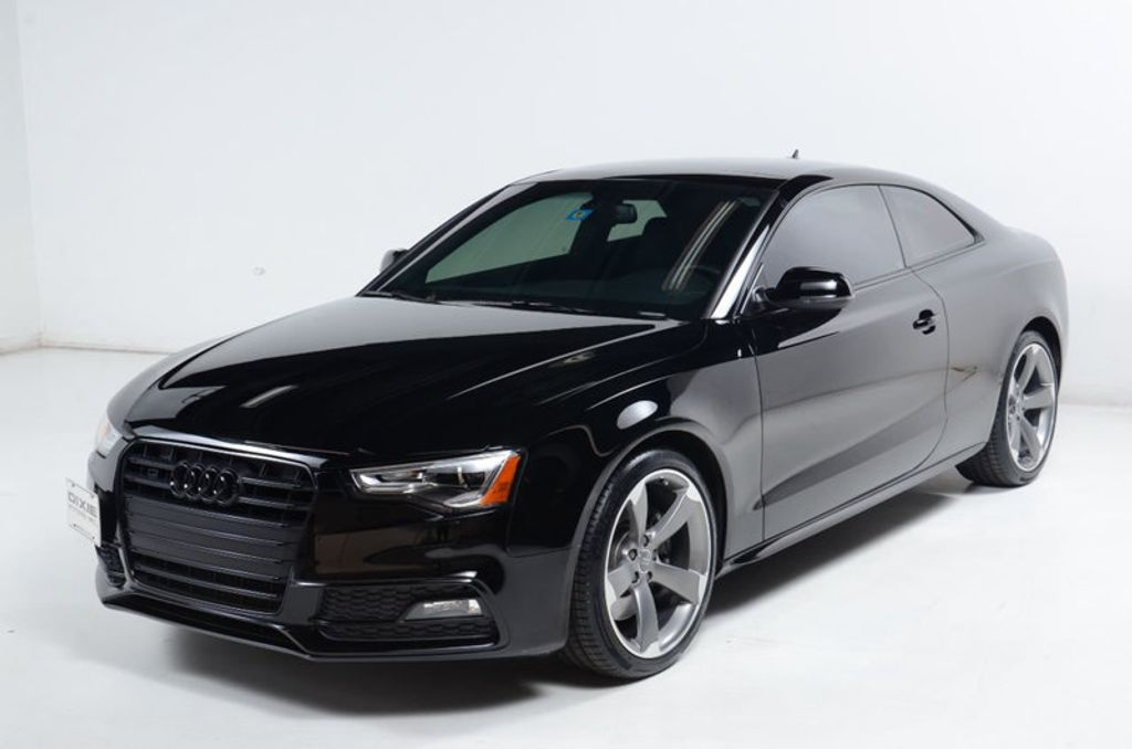 2014 Audi S5 S5 PREMIUM PLUS QUATTRO-NAVIGATION-19 INCH WHEELS-BLACK OPTIC - 16938963 - 2