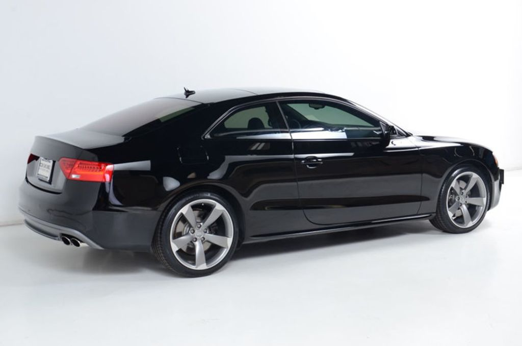 2014 Audi S5 S5 PREMIUM PLUS QUATTRO-NAVIGATION-19 INCH WHEELS-BLACK OPTIC - 16938963 - 3
