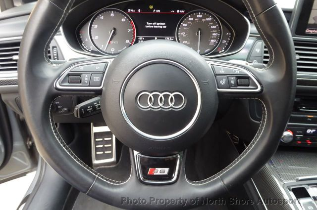 2014 Audi S6 4dr Sedan Prestige - Click to see full-size photo viewer