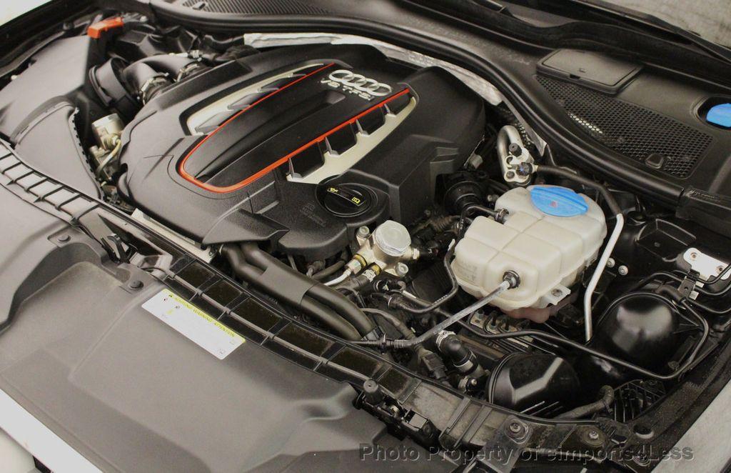 2014 Audi S6 CERTIFIED S6 4.0T Quattro AWD 20s LED CAMERA NAV - 18204342 - 19