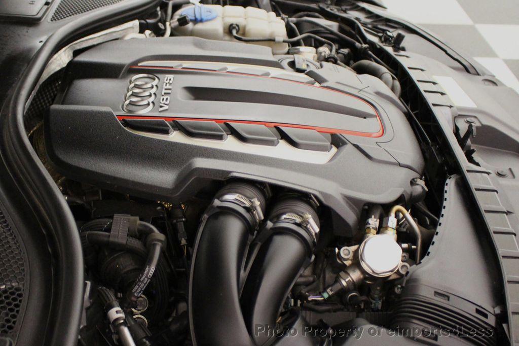 2014 Audi S6 CERTIFIED S6 4.0T Quattro AWD 20s LED CAMERA NAV - 18204342 - 21