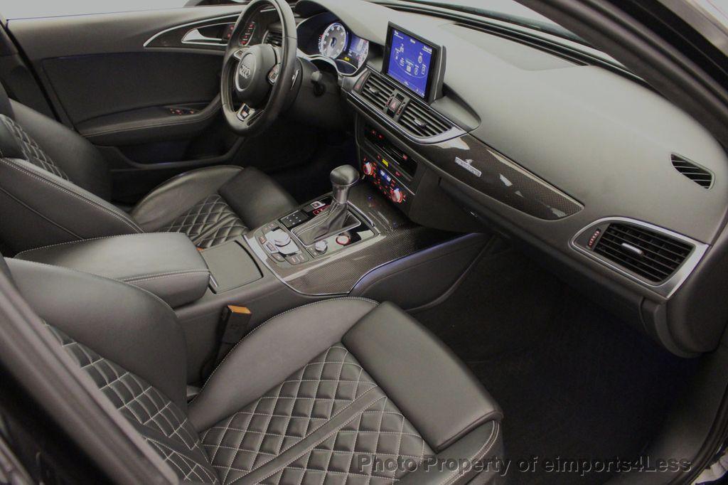 2014 Audi S6 CERTIFIED S6 4.0T Quattro AWD 20s LED CAMERA NAV - 18204342 - 50