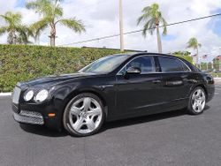 2014 Bentley Continental Flying Spur - SCBEC9ZA1EC094248