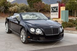 2014 Bentley Continental GT Speed - SCBGC3ZA0EC087247