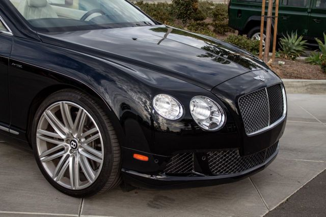 2014 Bentley Continental GT Speed 2dr Convertible - 17967148 - 17
