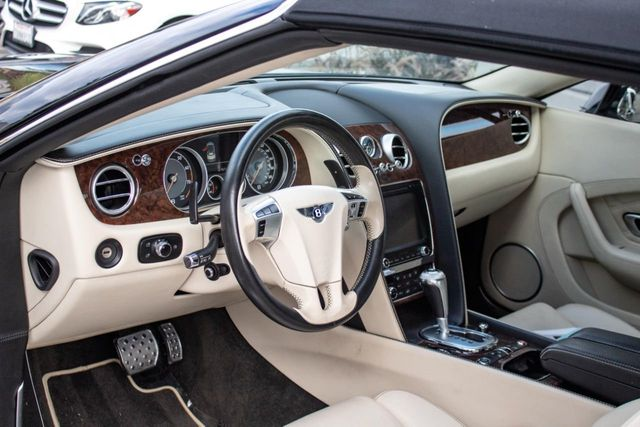 2014 Used Bentley Continental ...