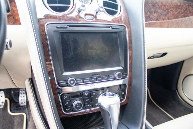2014 Bentley Continental GT Speed 2dr Convertible - 17967148 - 39