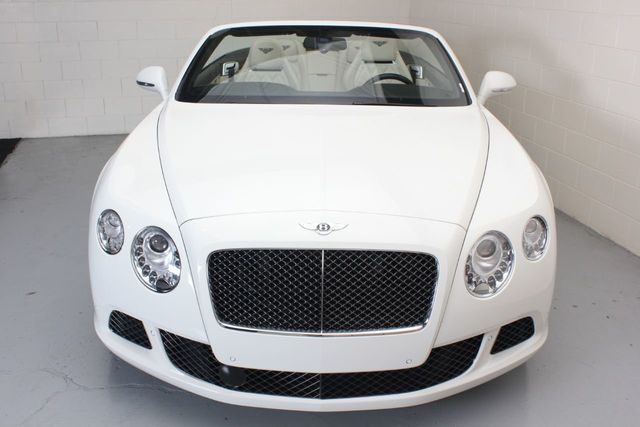 2014 Used Bentley Continental GT Speed 2dr Convertible at RoadSport Serving  San Jose, CA, IID 18437640