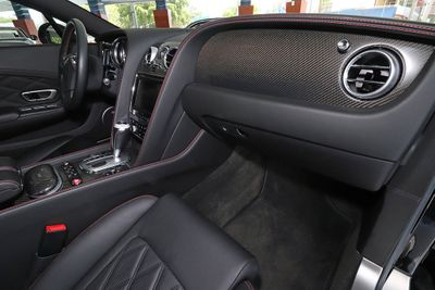 2014 Bentley Continental GT Speed 2dr Coupe - Click to see full-size photo viewer