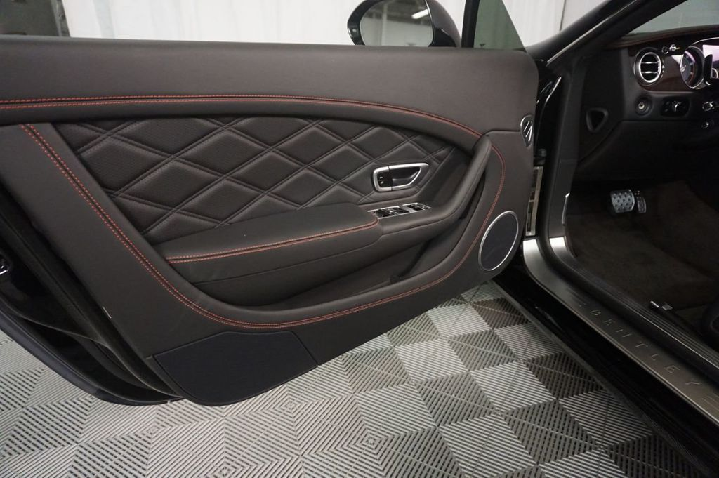 2014 Bentley Continental GT V8 2dr Convertible - 18061450 - 14