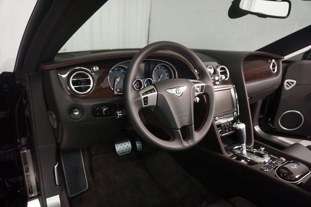 2014 Bentley Continental GT V8 2dr Convertible - 18061450 - 16