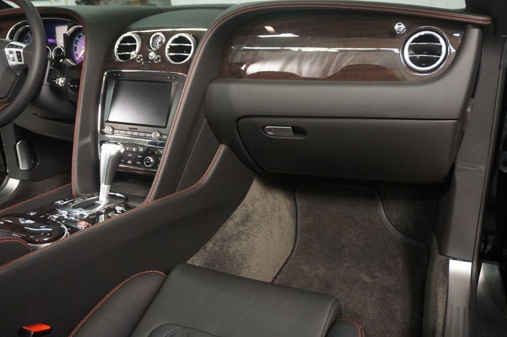2014 Bentley Continental GT V8 2dr Convertible - 18061450 - 18