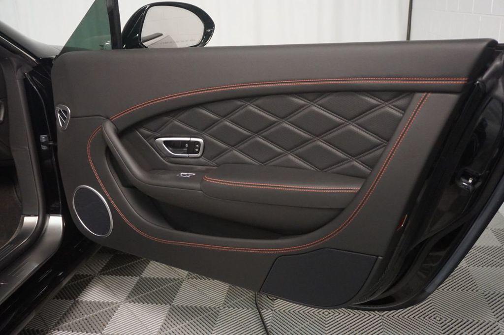 2014 Bentley Continental GT V8 2dr Convertible - 18061450 - 19