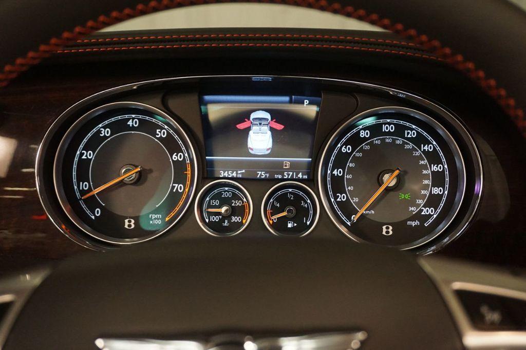 2014 Bentley Continental GT V8 2dr Convertible - 18061450 - 20