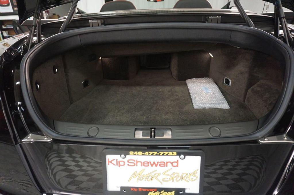 2014 Bentley Continental GT V8 2dr Convertible - 18061450 - 24
