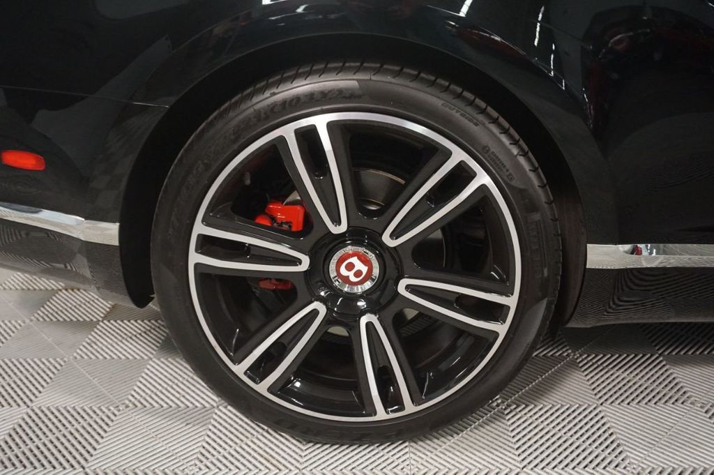 2014 Bentley Continental GT V8 2dr Convertible - 18061450 - 26