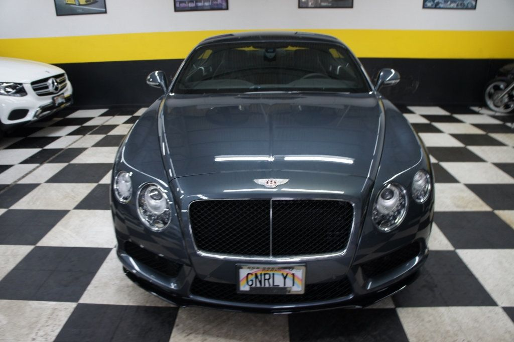 2014 Bentley Continental GT V8 S 2dr Coupe - 18689573 - 10