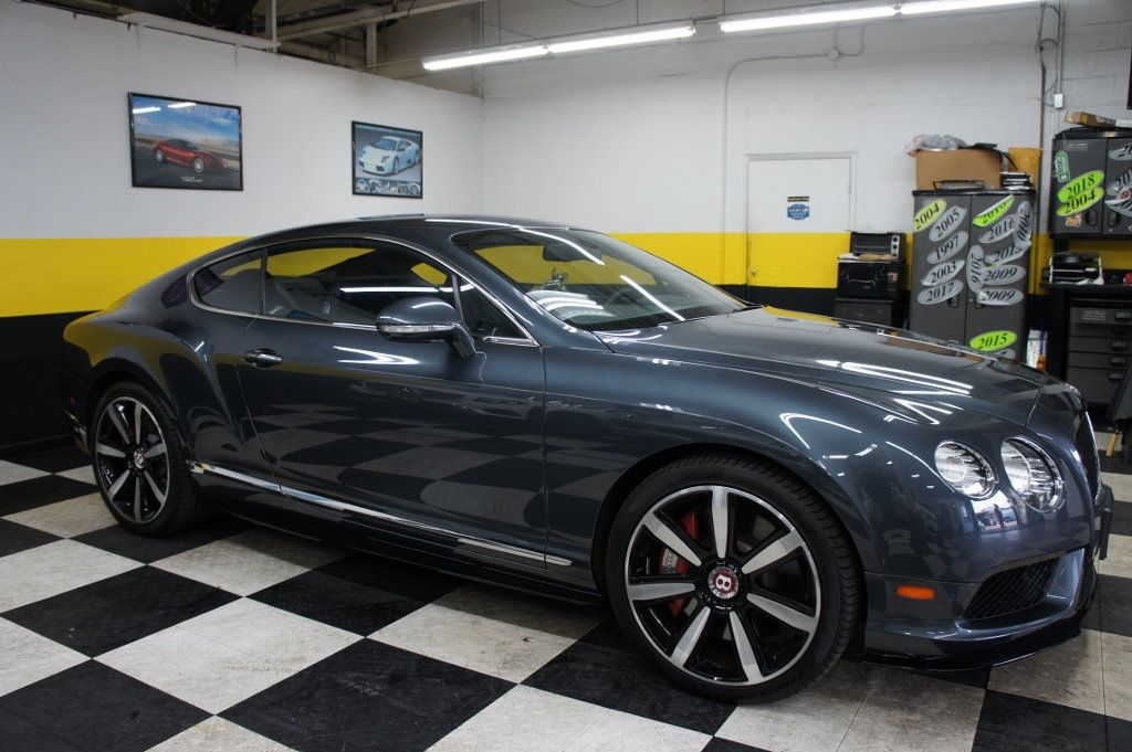 2014 Bentley Continental GT V8 S 2dr Coupe - 18689573 - 11
