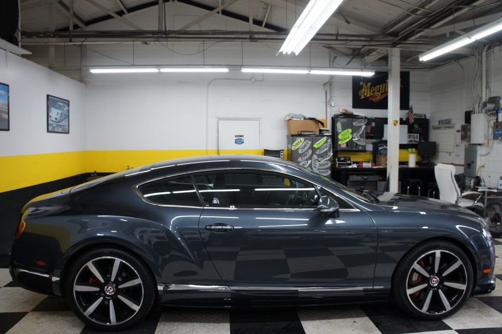 2014 Bentley Continental GT V8 S 2dr Coupe - 18689573 - 14