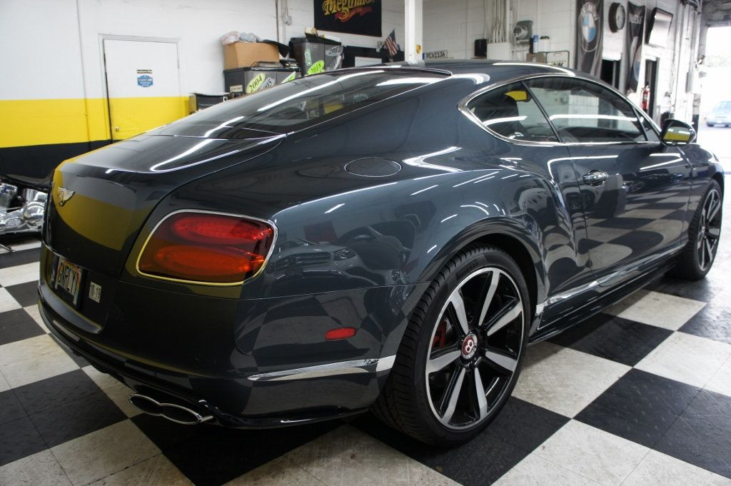 2014 Bentley Continental GT V8 S 2dr Coupe - 18689573 - 15