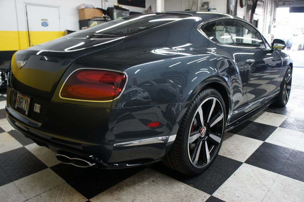 2014 Bentley Continental GT V8 S 2dr Coupe - 18689573 - 16