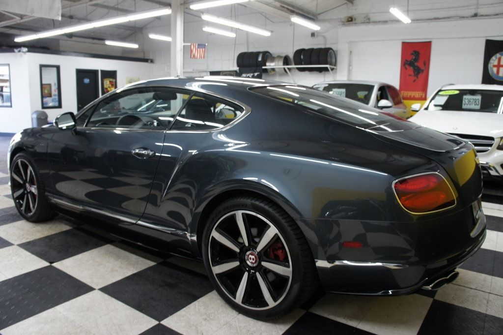 2014 Bentley Continental GT V8 S 2dr Coupe - 18689573 - 18