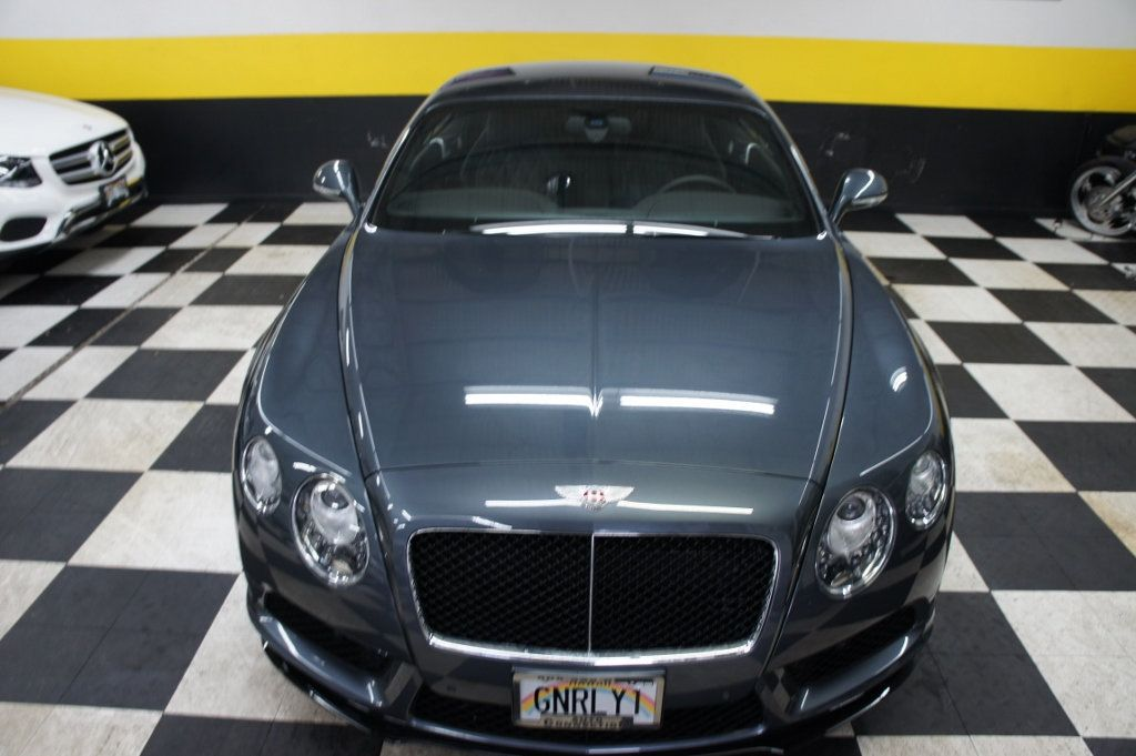 2014 Bentley Continental GT V8 S 2dr Coupe - 18689573 - 24