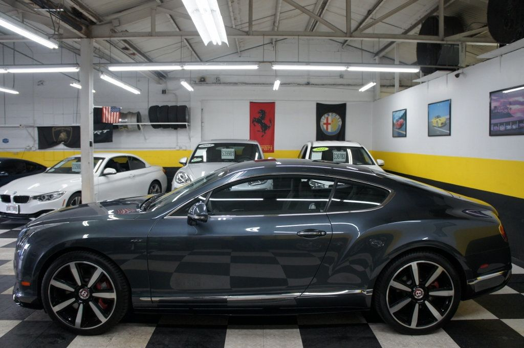 2014 Bentley Continental GT V8 S 2dr Coupe - 18689573 - 3