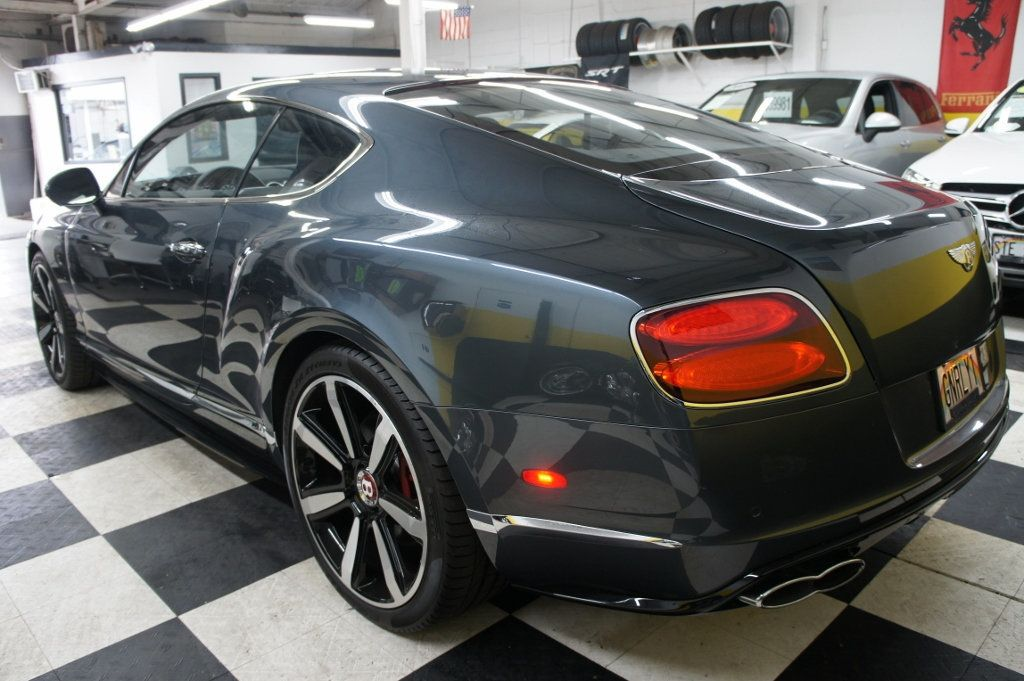 2014 Bentley Continental GT V8 S 2dr Coupe - 18689573 - 50