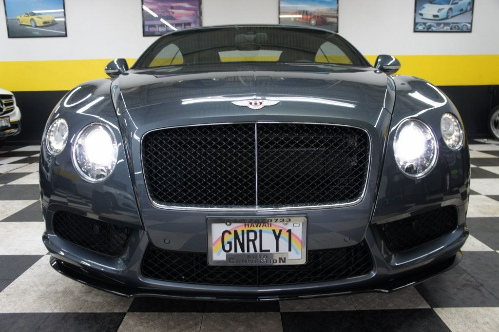 2014 Bentley Continental GT V8 S 2dr Coupe - 18689573 - 7