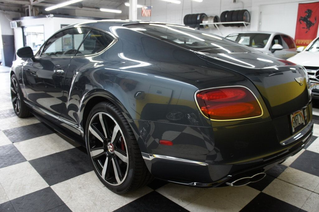 2014 Bentley Continental GT V8 S 2dr Coupe - 18689573 - 8