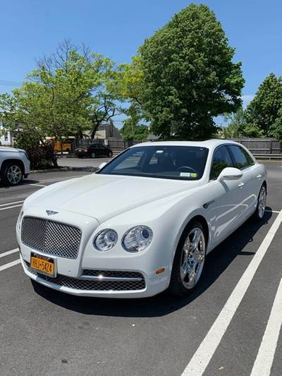 2014 Bentley Flying Spur Base AWD 4dr Sedan - Click to see full-size photo viewer