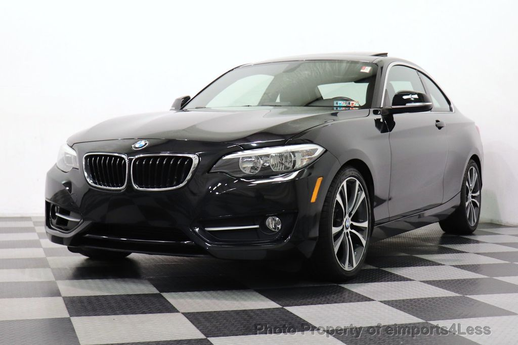 2014 used bmw 2 series certified 228i sport package coupe at eimports4less serving doylestown. Black Bedroom Furniture Sets. Home Design Ideas