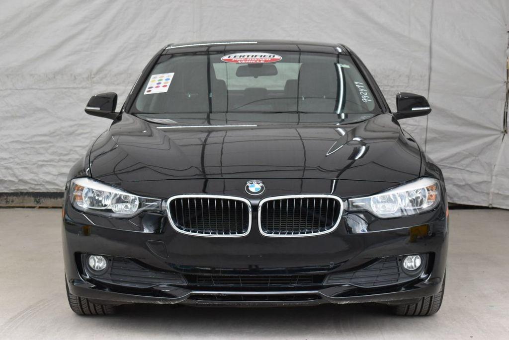 2014 BMW 3 Series 320i - 18218711 - 2