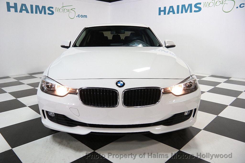 2014 BMW 3 Series 320i - 16421957 - 1