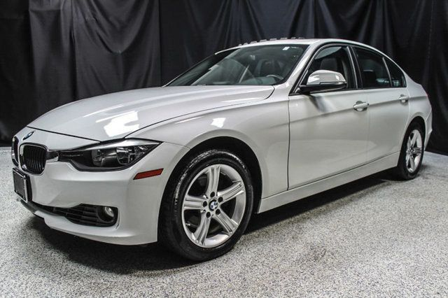 2014 Used BMW 3 Series 320i at Auto Outlet Serving Elizabeth, NJ, IID  17131658