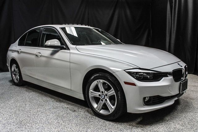 2014 used bmw 3 series 320i at auto outlet serving. Black Bedroom Furniture Sets. Home Design Ideas