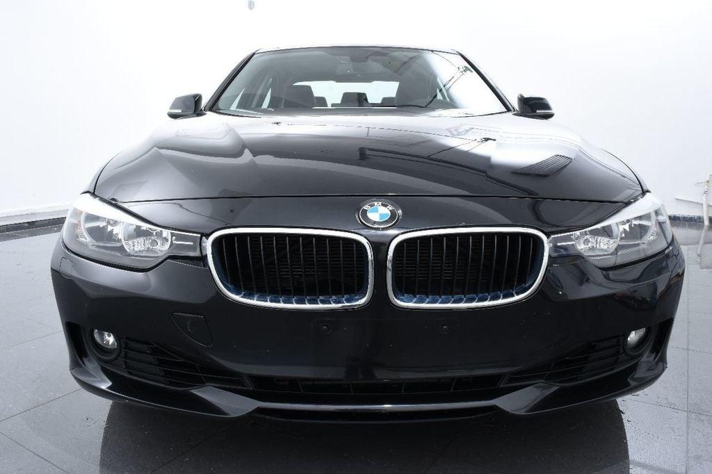 2014 BMW 3 Series 320i - 17546899 - 2
