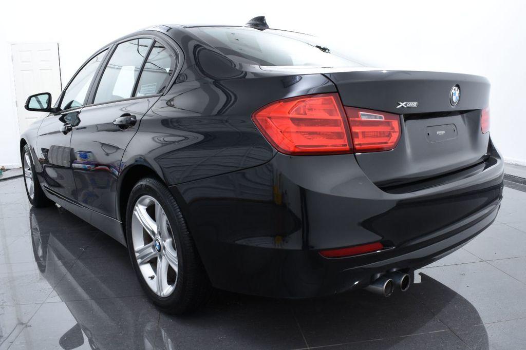 2014 BMW 3 Series 320i - 17546899 - 8