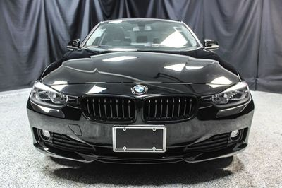 2014 BMW 3 Series 320i - Click to see full-size photo viewer
