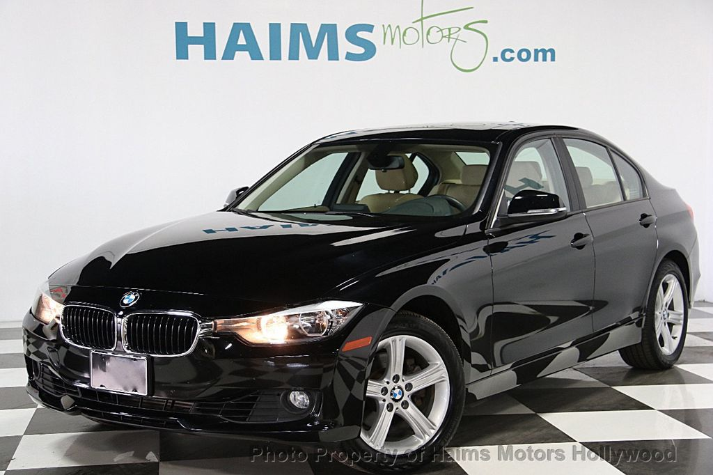 BMW Sulev Warranty >> 2014 Used BMW 3 Series 320i xDrive at Haims Motors Serving ...