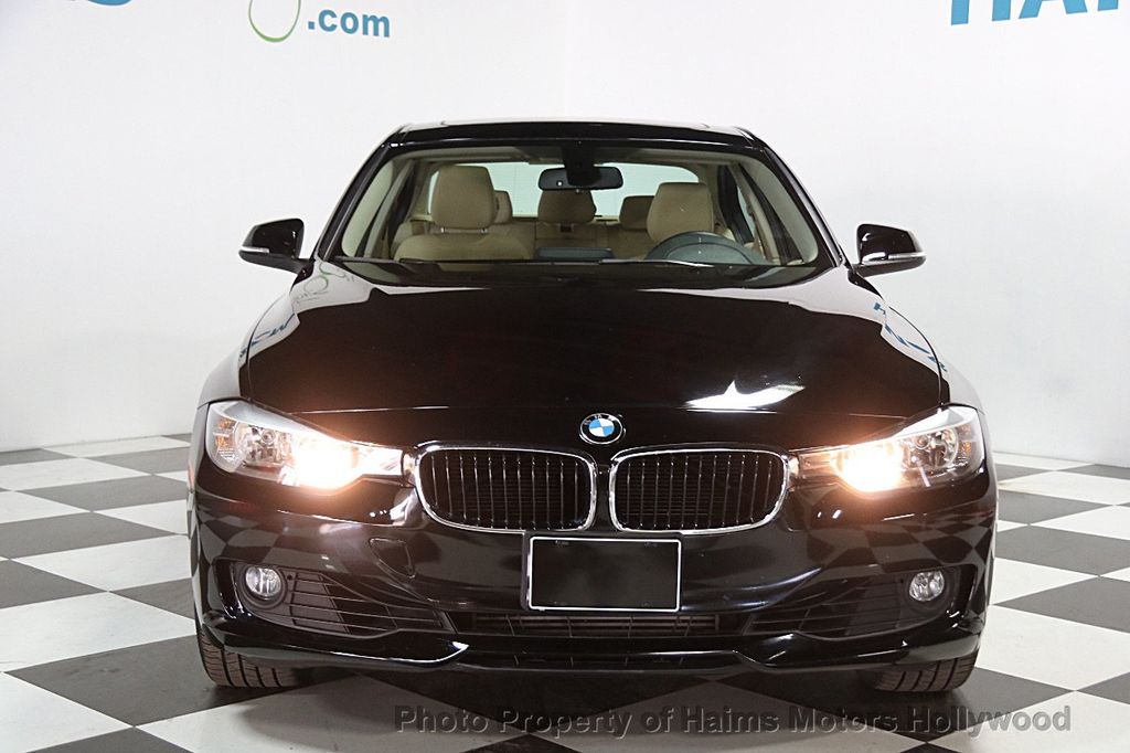 2014 used bmw 3 series 320i xdrive at haims motors serving fort lauderdale hollywood miami fl. Black Bedroom Furniture Sets. Home Design Ideas