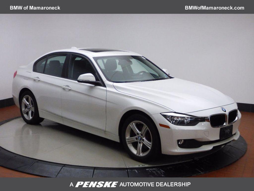 2014 BMW 3 Series 320i xDrive - 16660379 - 0