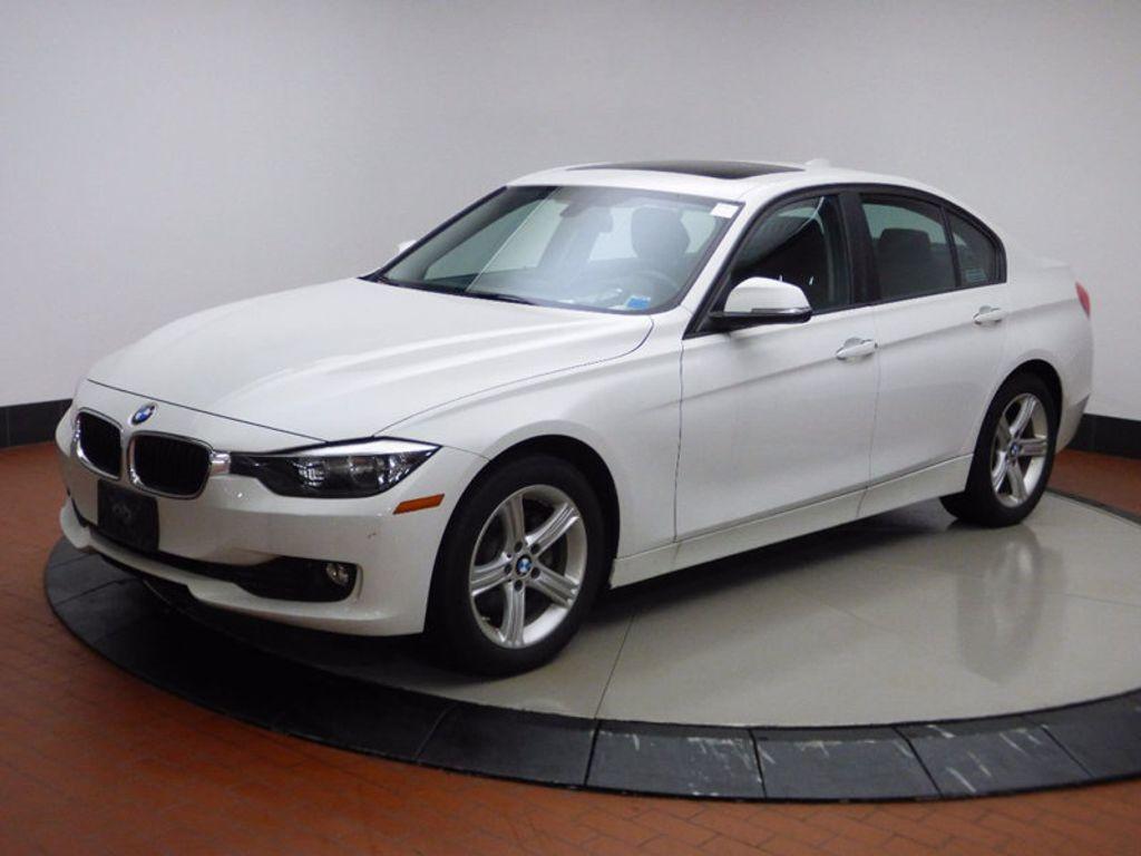 2014 BMW 3 Series 320i xDrive - 16660379 - 2